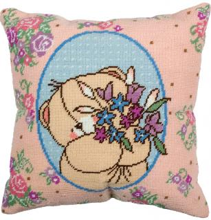 Polštář - 25th Anniversary Cushion