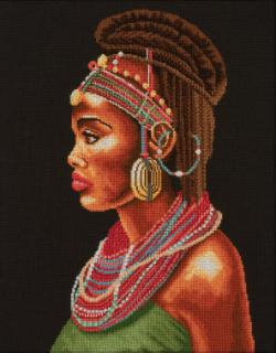African Jewellery 14
