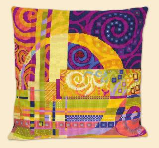 Imagination Cushion