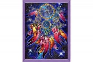 MAGICAL DREAMCATCHER